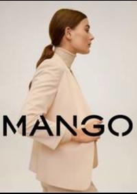 Catalogues et collections Mango SAINT-GERMAIN-EN-LAYE : Tenues de bureau