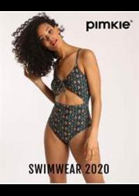 Catalogues et collections Pimkie Saint-Germain-en-Laye : Swimwear 2020