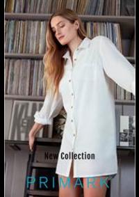 Prospectus Primark AULNAY SOUS BOIS : New Collection
