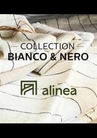 Prospectus Alinéa PARIS - ROSNY-SOUS-BOIS : Collection Bianco & Nero