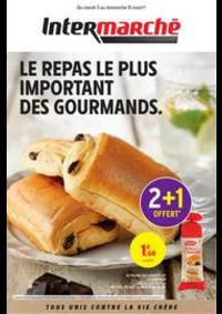 Prospectus Intermarché Super Bondy : Catalogue Intermarché