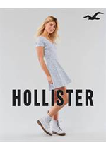 Catalogues et collections Hollister : Collection Robes