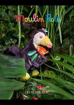 Guides et conseils Moulin Roty : Les Petits 2020
