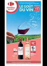 Prospectus  : Catalogue Carrefour Market