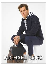 Prospectus Michael Kors : Collection Homme