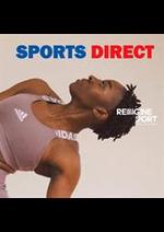 Prospectus Sports Direct : Nouvelle Sport