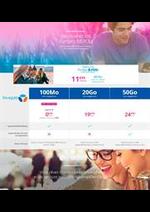 Promos et remises  : Offres Bouygues Telecom