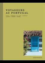 Promos et remises  : Voyageurs au Portugal