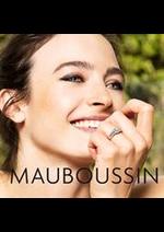 Catalogues et collections MAUBOUSSIN : Nouvelle Collection