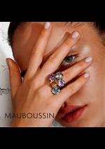 Catalogues et collections MAUBOUSSIN : Les Nouveautés