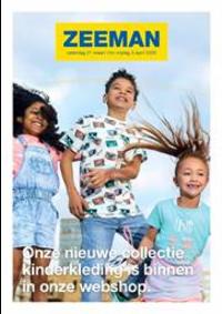 Prospectus Zeeman Amay : Zeeman Acties