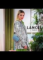 Catalogues et collections Lancel : Les Nouveautés