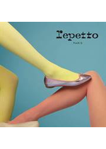 Catalogues et collections Repetto : Nouvelle Collection