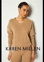 Catalogues et collections Karen Millen : Nouvelle Collection