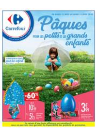 Prospectus Carrefour LILLE : Catalogue Carrefour