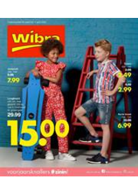 Prospectus Wibra Brugge : Wibra Acties