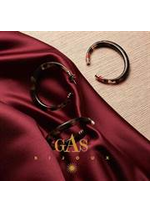 Catalogues et collections Gas bijoux : Nouvelle Collection