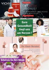 Catalogues et collections Coop Vitality Bern Wankdorf : Coop Vitality