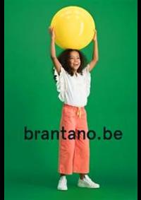Prospectus Brantano GEMBLOUX : Trends