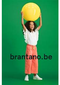 Catalogues et collections Brantano HANNUT : Trends