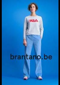 Prospectus Brantano TIENEN : Collection