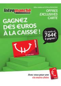 Bons Plans Intermarché Huy : Folder Intermarché