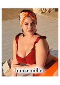 Catalogues et collections Hunkmöller ANDENNE : I am Danielle