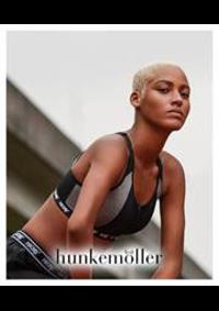 Catalogues et collections Hunkmöller NAMUR : Sport Collectie