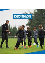 Catalogues et collections DECATHLON : Teamwear