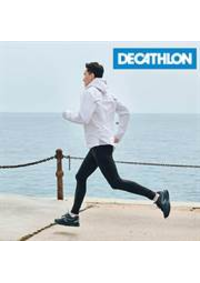 Catalogues et collections DECATHLON NAMUR : Lookbook