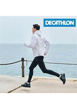 Catalogues et collections DECATHLON : Lookbook