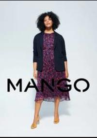 Prospectus MANGO Tongeren : Plus Size: Workwear