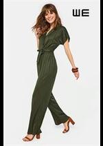 Prospectus WE Fashion : Nouveautés / Femme