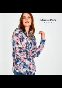 Prospectus Revendeur Eden Park PONTARLIER : Nouveautés / Femme