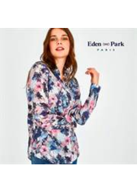 Prospectus Eden Park PONT STE MARIE : Nouveautés / Femme