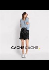 Prospectus Cache cache Montigny Centre Commercial Carrefour le Pavé : Collection Pulls