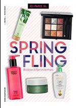 Prospectus Ici Paris XL : Spring Deals