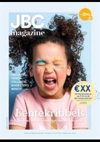 Journaux et magazines JBC DINANT : JBC Magazine