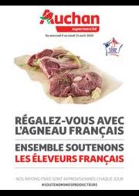 Bons Plans Auchan Plaisir : Catalogue Auchan