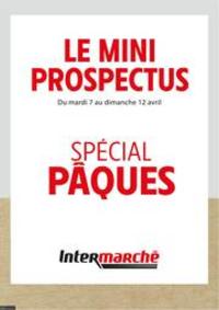 Prospectus Intermarché Super Argenteuil 7 rue du 8 Mai 1945 : SPÉCIAL PÂQUES