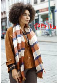 Catalogues et collections Paprika BREDENE : Season Looks