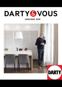 Prospectus DARTY PARLY 2 : Bons plans