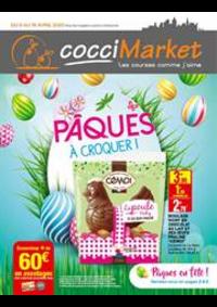 Prospectus CocciMarket EAUBONNE : Pâques à croquer!