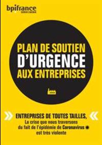 Prospectus Rexel VERSAILLES : Plan de soutien d'urgence aux entreprises