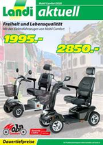 Prospectus Landi : Mobil Comfort 2020