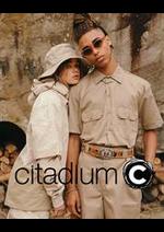 Catalogues et collections Citadium : Tendances Citadium