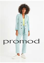 Catalogues et collections Promod : Tops & Shirts Femme