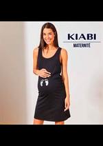Catalogues et collections Kiabi : Maternité