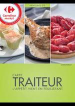 Promos et remises  : Catalogue Carrefour Market