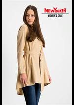 Catalogues et collections NewYorker : Women's Sale